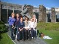 BARA Group on tour at Dunquin