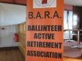 BARA banner