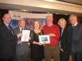 DLR Community Award Presentation