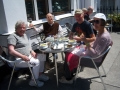 Ramblers lunch in Dalkey 1