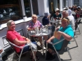 Ramblers lunch in Dalkey 5