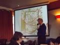 Registrar presents on BARA boundaries and Slang river