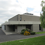 Ballinteer Parish